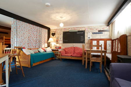 خوابگاه دانشجویان لیدز