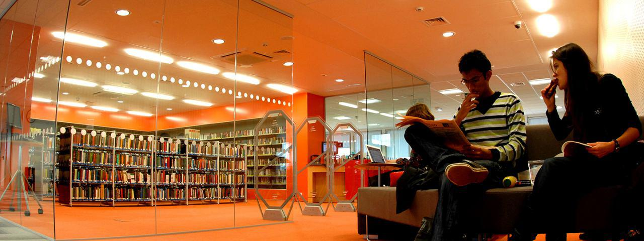 کتابخانه واریک۱
