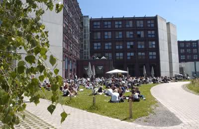 بهترین دانشگاه ها و مراکز آموزش عالی سوئیس
