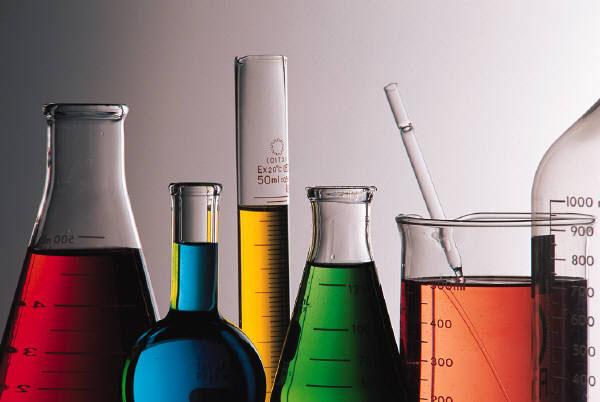 بهترین دانشگاه های جهان در رشته شیمی