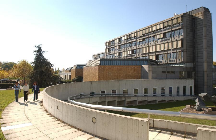 تحصیل در دانشگاه لوزان سوئیس