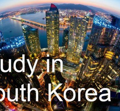 تحصیل در کشور کره جنوبی