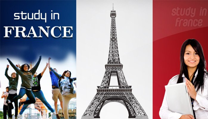اخبار تحصیل در فرانسه