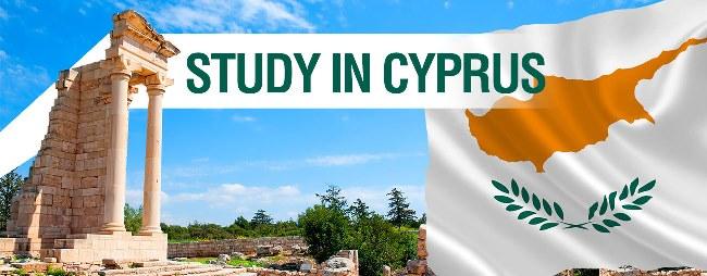 تحصیل در کشور قبرس