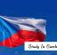 تحصیل در کشور جمهوری چک
