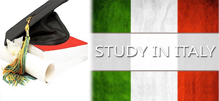 اخبار تحصیل در ایتالیا