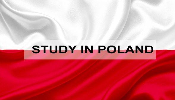 تحصیل در کشور لهستان