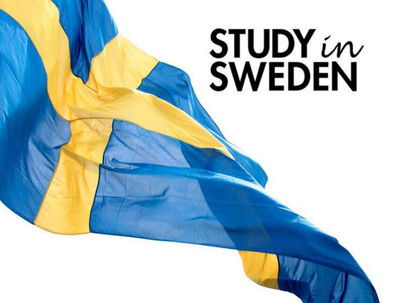 اخبار تحصیل در سوئد