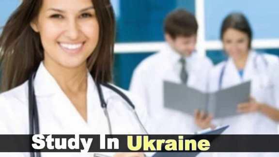 تحصیل در کشور اکراین