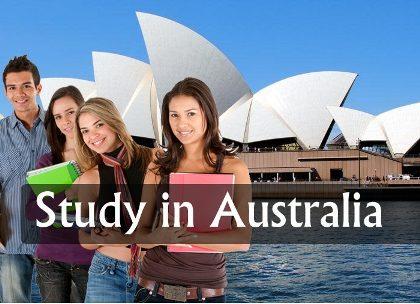 تحصیل در کشور استرالیا