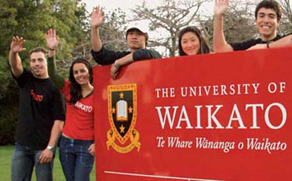 بورسیه تحصیلی دکتری حسابداری دانشگاه وایکاتو، نیوزیلند