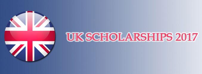 بورسیه های تحصیلی حسابداری و امور مالی برای مقطع دکترا در انگلستان- 2017
