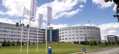 فراخوان بورسیه مقطع کارشناسی دانشگاه Maastricht هلند