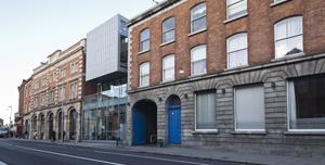 بورسیه کارشناسی ارشد در دانشگاه ملی هنر ایرلند