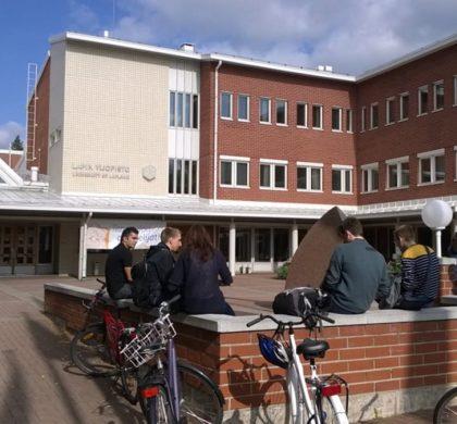 بورسیه تحصیلی دانشگاه لاپلند (university of  Lapland )فنلاند