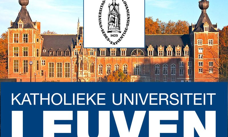 اعلام موقعیت های PhD ویژه رشته روباتیک در دانشگاه KU Leuven بلژیک