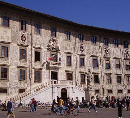 بورسیه مقطع PhD دانشگاه Scuola Normale Superiore ایتالیا