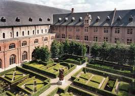 بورسیه تحصیلی دانشگاه گنت بلژیک (Ghent unoversity)