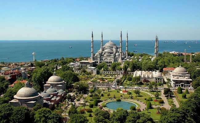 نحوه اخذ پذیرش پزشکی و دندان پزشکی در ترکیه