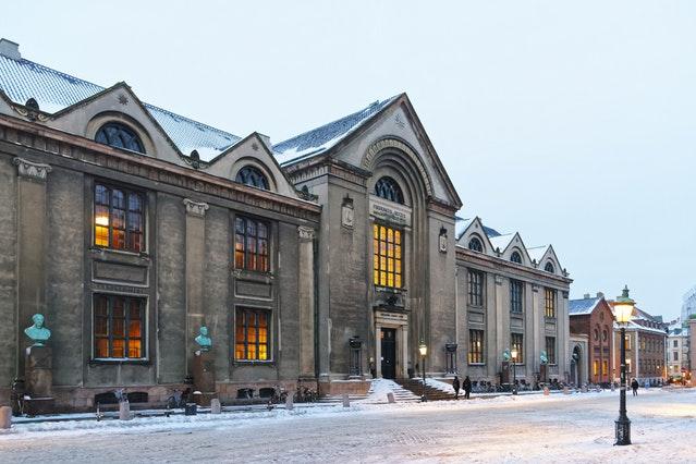 بورسیه تحصیلی بینالمللی فول-فاند دانشگاه کپنهاگ دانمارک ویژه دورههای PHD و Postdoctoral سال ۲۰۱۸