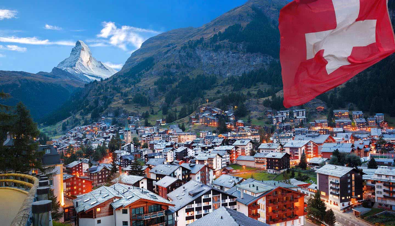 کارشناسی در سوئیس
