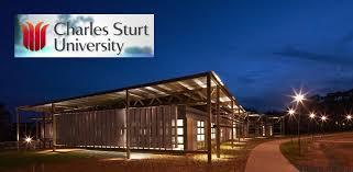 بورسیه تحصیلی مقطع کارشناسی هنر در دانشگاه چارلز استورت در استرالیا