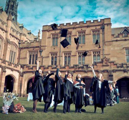 اعلام بورسیه های تحصیلات تکمیلی ایندیوور استرالیا