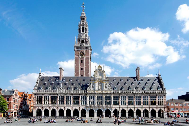 بورسیه های کارشناسی ارشد مهندسی صنایع و فناوری غذایی دانشگاه KU Leuven بلژیک