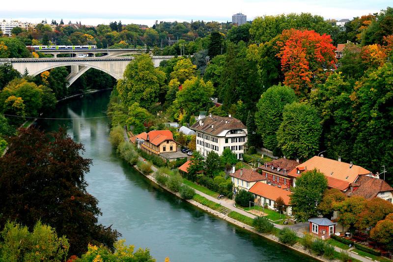 فوق لیسانس در سوئیس