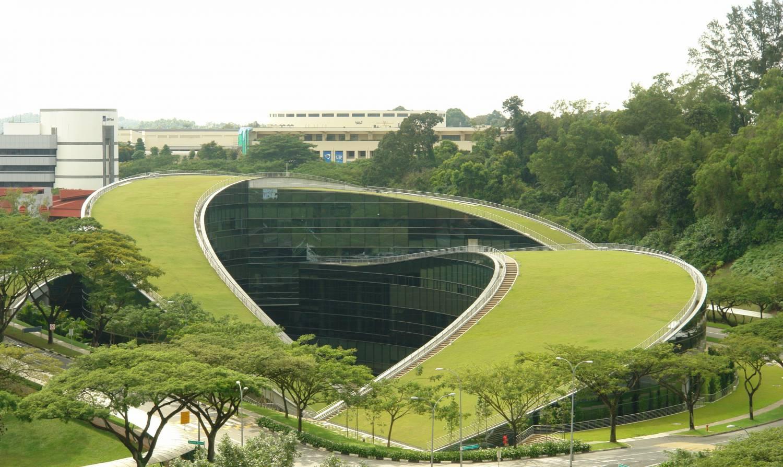 بورس تحصیلی دانشگاه Nanyang سنگاپور