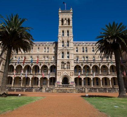 بورسیه لیسانس استرالیا در کالج بین المللی مدیریت سیدنی برای سال ۲۰۱۸