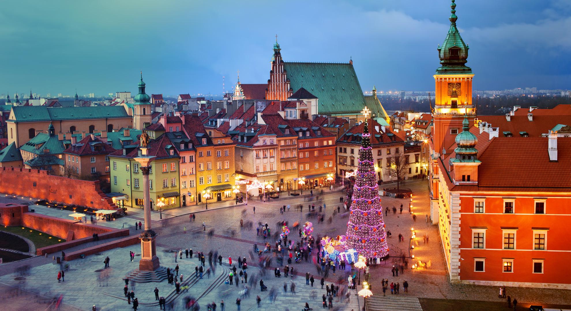 فلوشیب سازمان یونسکو در کشور لهستان سال ۲۰۱۸
