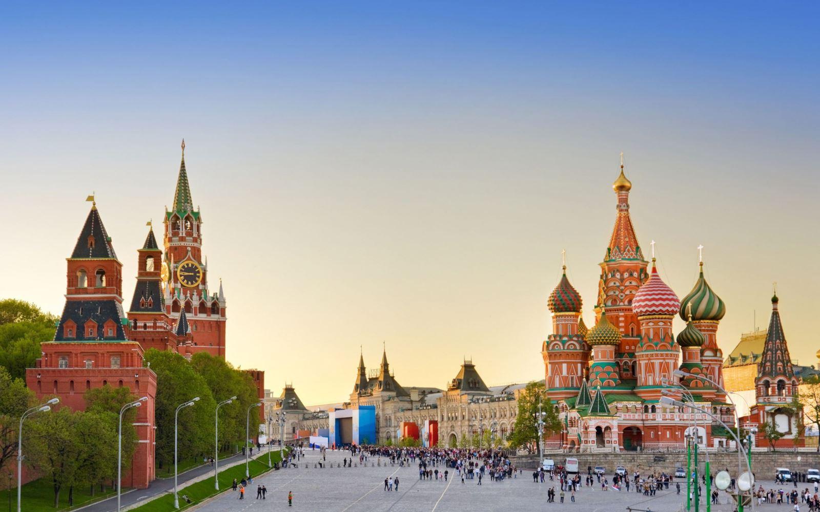 بورسیه تحصیلی دولت روسیه برای دانشجویان بین المللی در سال ۲۰۱۹-۲۰۱۸
