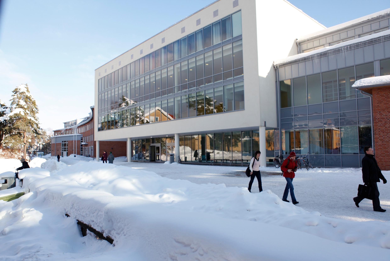 بورسیه دانشگاه West سوئد برای کشورهای در حال توسعه در سال تحصیلی ۲۰۱۸-۲۰۱۹