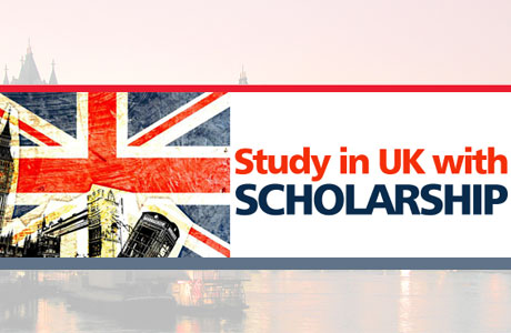 فراخوان بورسیه تحصیلی در انگلستان