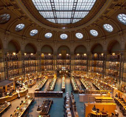 فراخوان کمک هزینه تحصیلی INHA برای پژوهشگران هنر در فرانسه