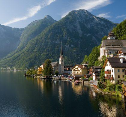 بورسیه تحصیلی اتریش برای تمامی مقاطع تحصیلی