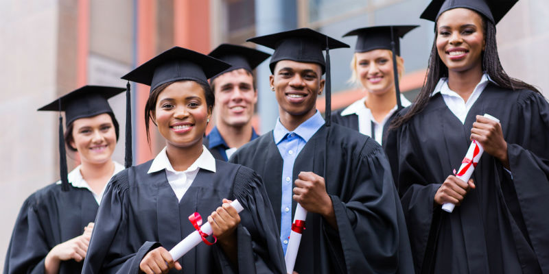 بورسیه تحصیلی آمریکا ۲۰۱۹