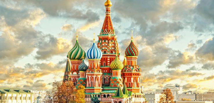 بورسیه تحصیلی رایگان روسیه مقطع دکترا