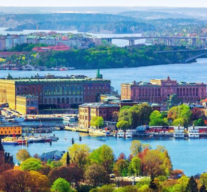 بورسیه تحصیلی سوئد برای سال ۲۰۱۹ در دانشگاه Skövde