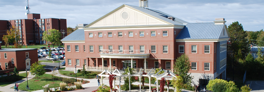 بورسیه تحصیلی دانشگاه سنت توماس آمریکا