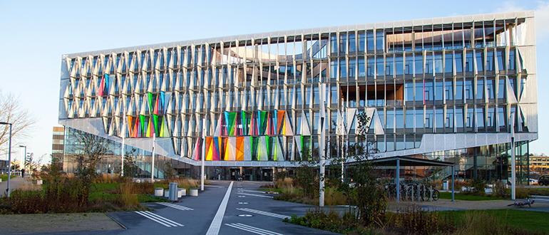 بورسیه تحصیلی دانمارک دانشگاه Southern Denmark برای مقطع دکترا
