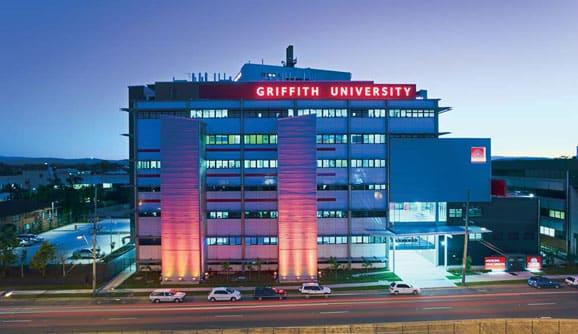 بورسیه پزشکی دانشگاه گریفیت استرالیا