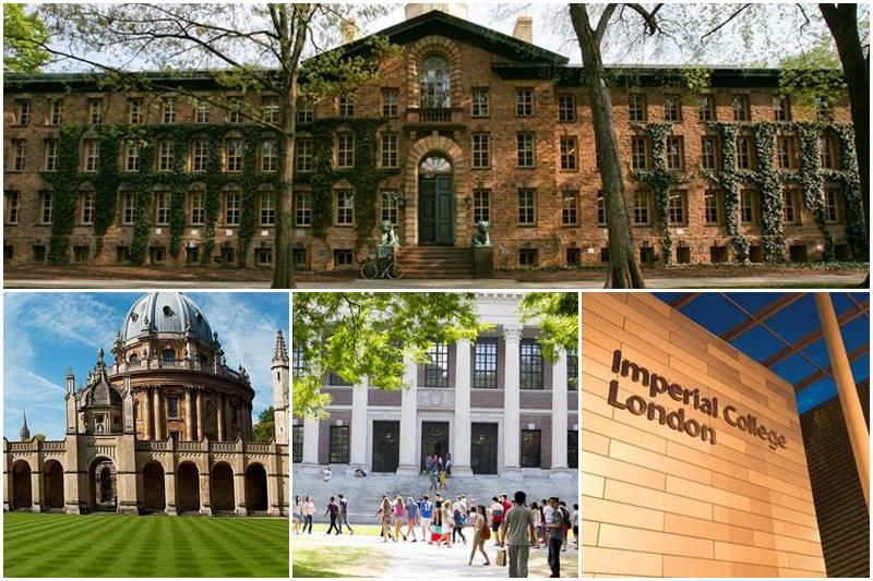 بهترین دانشگاههای دنیا از نظر اشتغال