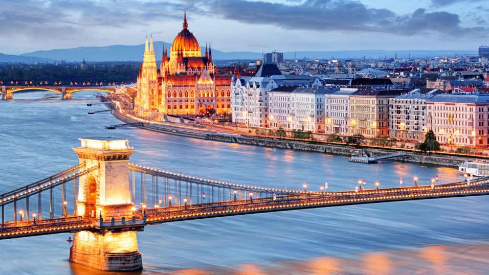 بورسیه تحصیلی مجارستان گروه پزشکی
