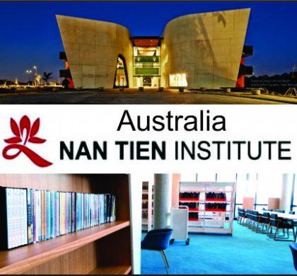 فراخوان بورسیه تحصیلی (NTI Hsing Yun (HYEF در استرالیا