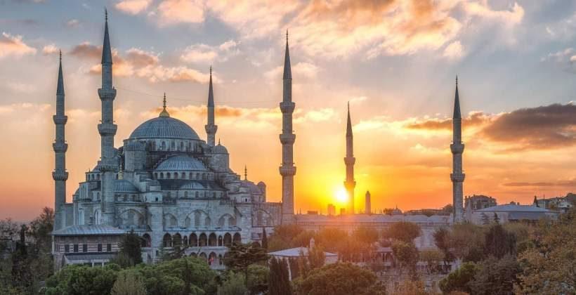 بورسیه تحصیلی ترکیه برای تمامی رشته ها و تمامی مقاطع
