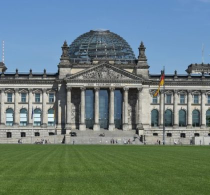 فراخوان بورسیه تحصیلی موسسه DAAD آلمان