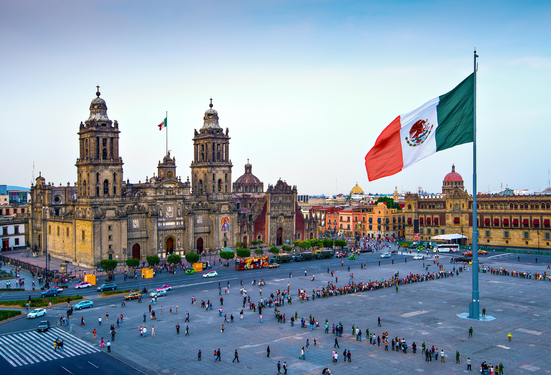 بورسیه تحصیلی مکزیک برای لیسانس ، ارشد ، دکترا و پزشکی ۲۰۱۸-۲۰۱۹