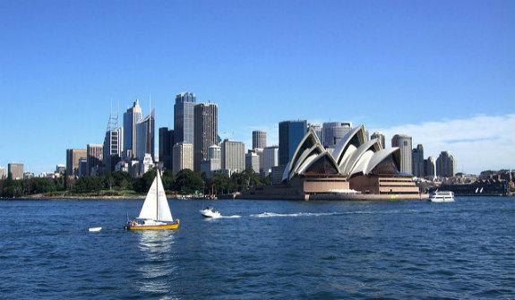 بورسیه تحصیلی مساعی دولت استرالیا